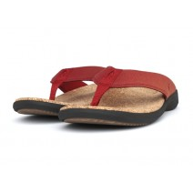 M Cork Red Size 13
