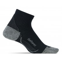 Plantar Fasciitis Compression Socks - BLACK - MEDIUM